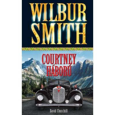 Courtney háború (Wilbur Smith)