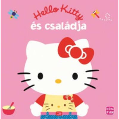 Hello Kitty és családja (Lapozó)