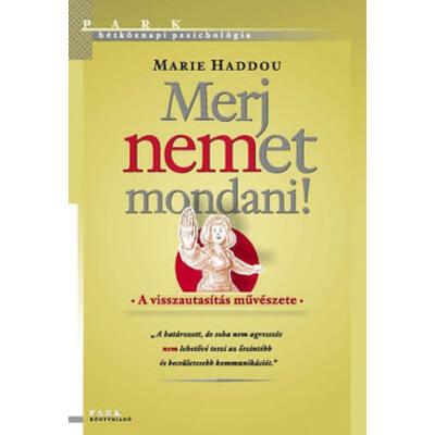Merj nemet mondani! (2. kiadás)