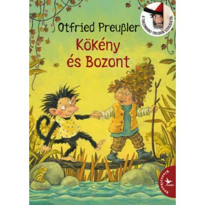 Kökény és Bozont (Otfried Preussler)