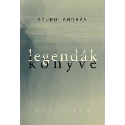 Legendák könyve (Szurdi András)