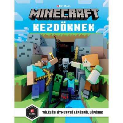Minecraft: Kezdőknek (Stephanie Milton)