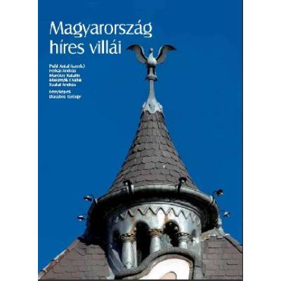 Magyarország híres villái