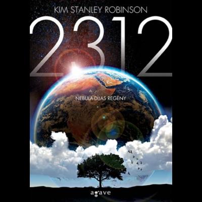 2312 (Kim Stanley Robinson)