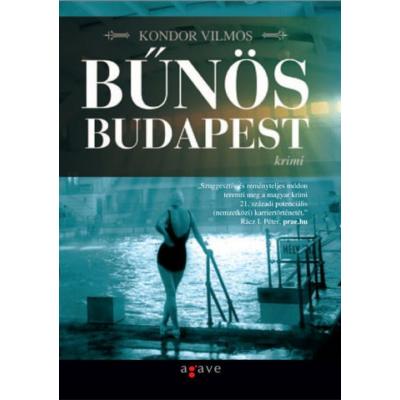 Bűnös Budapest - Gordon Zsigmond sorozat 2.