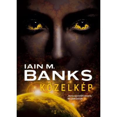 Iain M. Banks: Közelkép