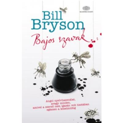 Bajos szavak (Bill Bryson)