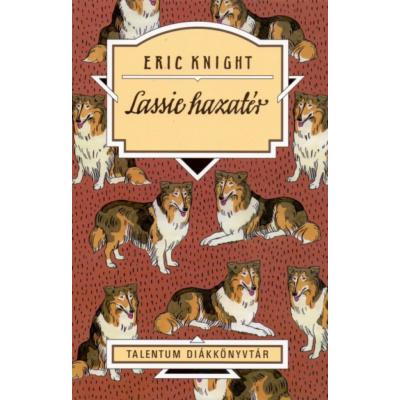 Eric Knight: Lassie hazatér