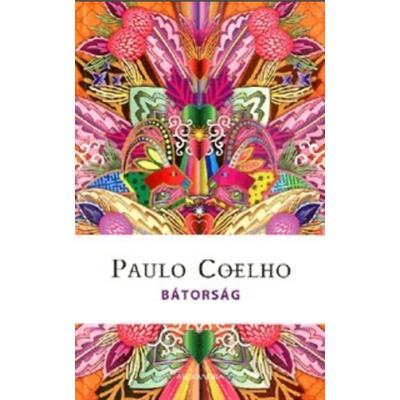 Bátorság /Naptár 2016. (Paulo Coelho)