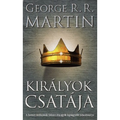 Királyok csatája - A tűz és jég dala 2.