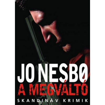 Jo Nesbo: A megváltó