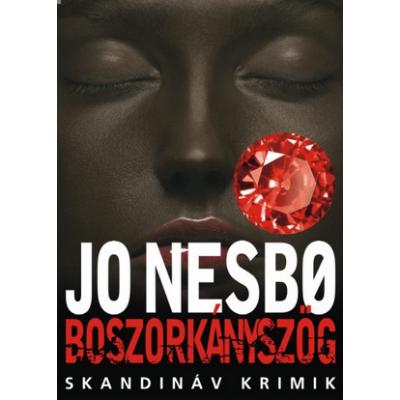 Jo Nesbo: Boszorkányszög