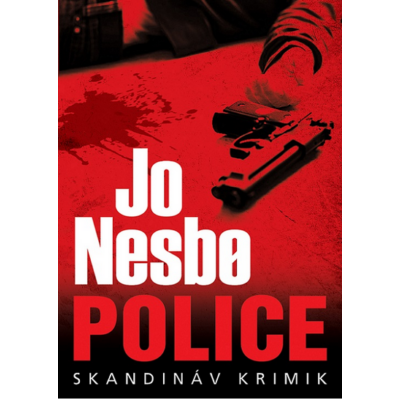 Police /Skandináv krimik (Jo Nesbo)