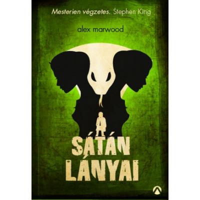 A sátán lányai (Alex Marwood)