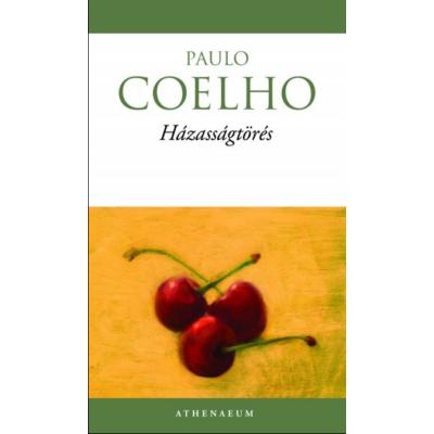 HÁZASSÁGTÖRÉS (Paulo Coelho)