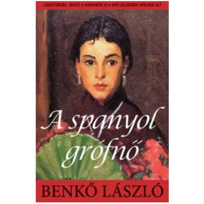 Benkő László: A spanyol grófnő