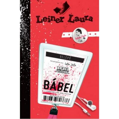 Leiner Laura: Bábel