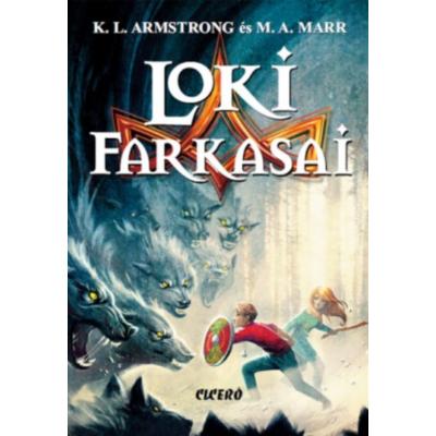 Loki farkasai - Blackwelli Históriák 1.