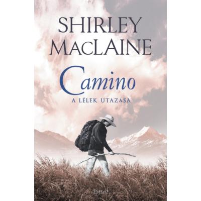 Camino - A lélek utazása