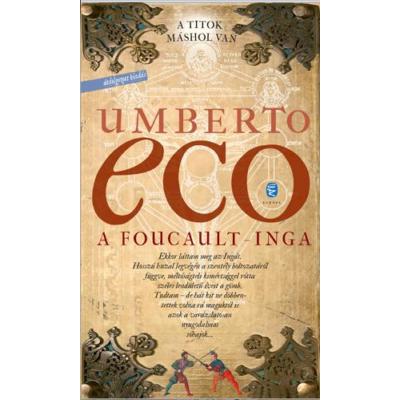 A foucault-inga (Umberto Eco)
