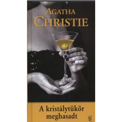 A kristálytükör meghasadt (Agatha Christie)