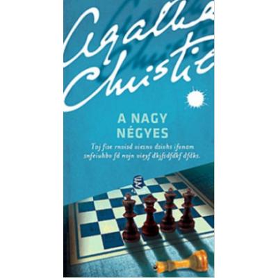 A nagy négyes (Agatha Christie)