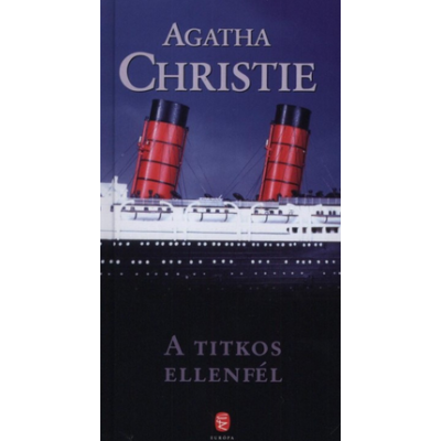 A titkos ellenfél (Agatha Christie)
