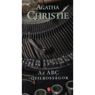 Az ABC-gyilkosságok (Agatha Christie)