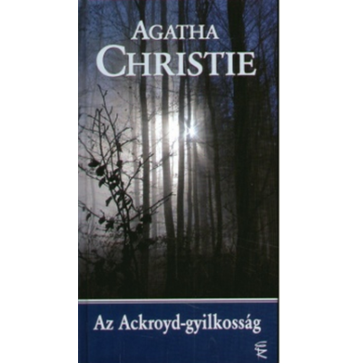 Az Ackroyd-gyilkosság (Agatha Christie)