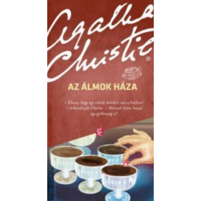 Az álmok háza (Agatha Christie)