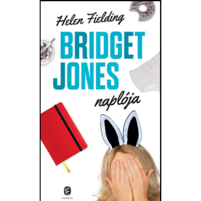 Bridget Jones naplója (Helen Fielding)