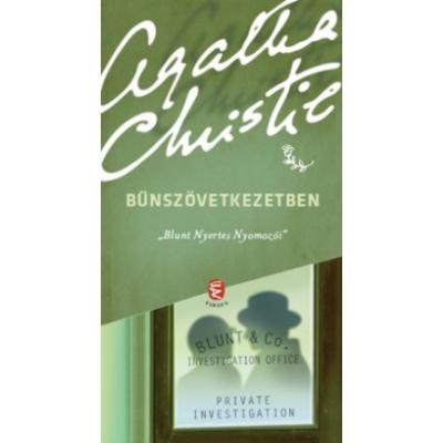 Bűnszövetkezetben (Agatha Christie)
