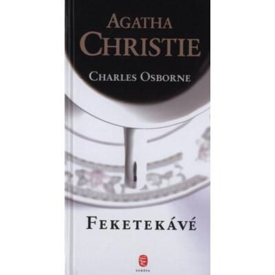 Feketekávé (Agatha Christie)