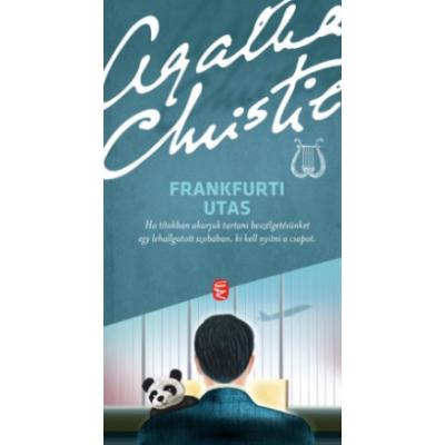 Frankfurti utas (Agatha Christie)