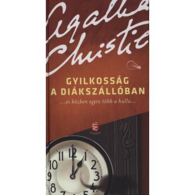 Gyilkosság a diákszállóban (Agatha Christie)