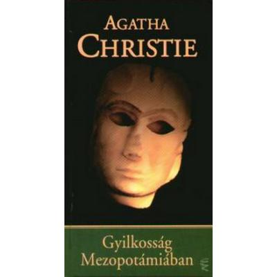 Gyilkosság Mezopotámiában (Agatha Christie)