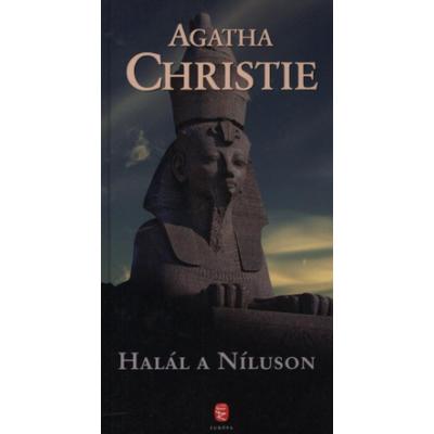 Halál a Níluson (Agatha Christie)