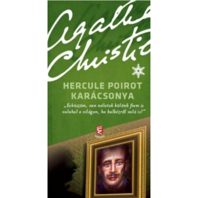 Hercule Poirot karácsonya (Agatha Christie)
