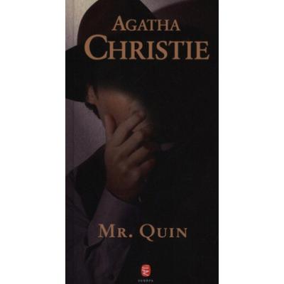 Mr. Quin (Agatha Christie)