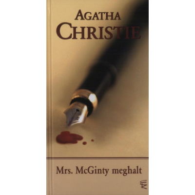 Mrs. McGinty meghalt (Agatha Christie)