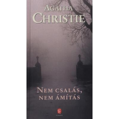 Nem csalás, nem ámítás (Agatha Christie)