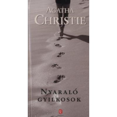 Nyaraló gyilkosok (Agatha Christie)
