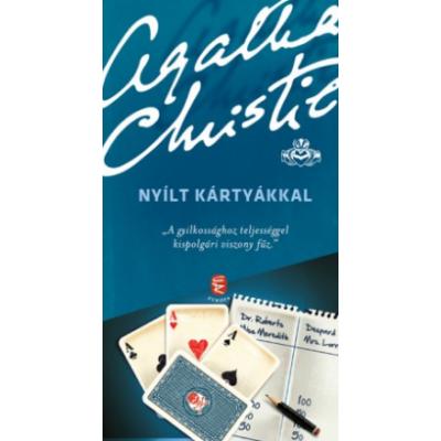Nyílt kártyákkal (Agatha Christie)
