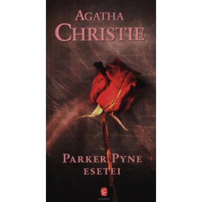 Parker Pyne esetei (Agatha Christie)