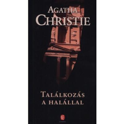 Találkozás a halállal (Agatha Christie)