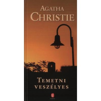 Temetni veszélyes (Agatha Christie)