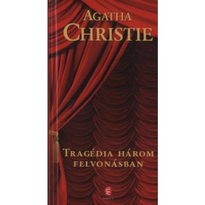 Tragédia három felvonásban (Agatha Christie)