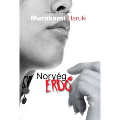 Norvég erdő (Murakami Haruki)