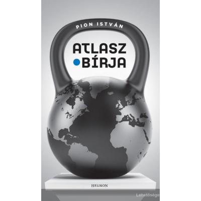 Pion István: Atlasz bírja