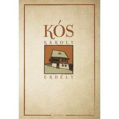 Kós Károly: Erdély